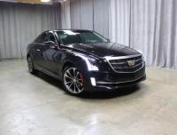 Pre-Owned 2015 Cadillac ATS Coupe 3.6L V6 RWD Performance