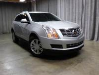 Pre-Owned 2015 Cadillac SRX FWD 4dr Base