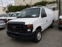 2008 Ford Econoline Cargo Van E-150 Recreational