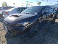 Used 2018 Subaru WRX STi for sale in Fremont, CA