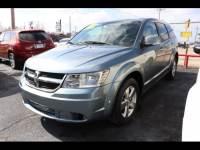 2009 Dodge Journey SXT for sale in Tulsa OK