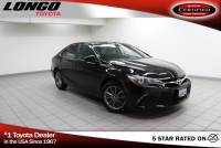 Used 2016 Toyota Camry I4 Automatic SE in El Monte