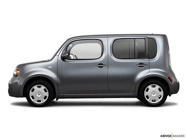 Photo Used 2010 Nissan Cube 1.8 S Wagon in Dublin, CA