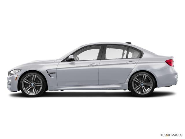 Photo 2016 BMW M3 Base Sedan