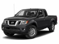 Pre-Owned 2018 Nissan Frontier Truck King Cab 4x4 in Middletown, RI Near Newport