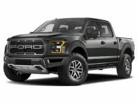 Certified Used 2018 Ford F-150 Raptor Crew Cab Pickup 6 4WD in Tulsa