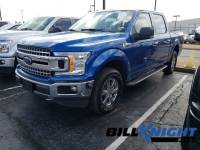 Certified Used 2018 Ford F-150 XLT Crew Cab Pickup 6 4WD in Tulsa