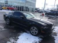 Used 2013 Ford Mustang Coupe in Toledo