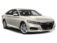 New 2019 Honda Accord LX 1.5 FWD