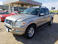 Used 2008 Ford Explorer Sport Trac