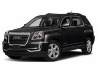 2017 GMC Terrain SLE-2 SUV Front-wheel Drive
