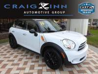 Pre Owned 2016 MINI Cooper Countryman VINWMWZB3C50GWR47862 Stock Number80526302
