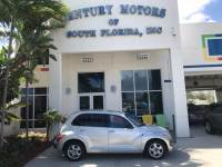 2001 Chrysler PT Cruiser Leather and Suede Seats Sunroof Cruise Power Windows
