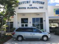 2006 Chrysler Town & Country LWB Limited Heated Leather Stow-N-Go CD DVD NAV Bluetooth