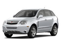 Pre-Owned 2009 Saturn VUE Hybrid 4-Cyl FWD SUV