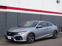 Used 2018 Honda Civic For Sale at Huber Automotive | VIN: 2HGFC3A51JH751104