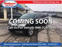 2014 Acura MDX 3.5L 4D Sport Utility