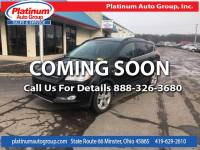 2016 Ford Escape SE 4D Sport Utility