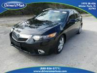 Used 2013 Acura TSX TSX 5-Speed Automatic| For Sale in Winter Park, FL | JH4CU2F41DC004567