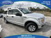 Used 2018 Ford F-150 | For Sale in Winter Park, FL | 1FTEW1CB3JFC47065