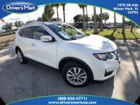 Used 2017 Nissan Rogue SV| For Sale in Winter Park, FL | KNMAT2MT3HP538318