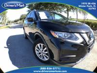 Used 2017 Nissan Rogue SV| For Sale in Winter Park, FL | KNMAT2MV9HP535022