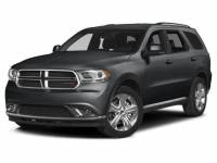 Used 2015 Dodge Durango SXT SUV for sale in Midland, MI