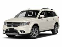 Used 2017 Dodge Journey GT SUV for sale in Midland, MI