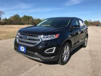 2018 Ford Explorer Limited FWD Sport Utility for Sale in Mt. Pleasant, Texas