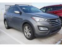 2013 Hyundai Santa Fe 2.0 FWD