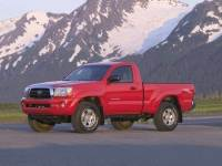 Used 2012 Toyota Tacoma Regular Cab Truck Regular Cab in Fayetteville