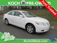 Pre-Owned 2007 Toyota Camry Base CE FWD 4D Sedan