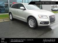 2016 Audi Q5 Premium Plus SUV in Franklin, TN