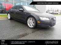 2015 Audi A7 3.0 Premium Plus Hatchback in Franklin, TN