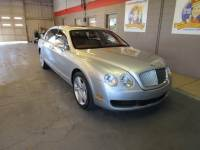 2006 Bentley Continental Flying Spur Base Sedan All-wheel Drive | near Orlando FL