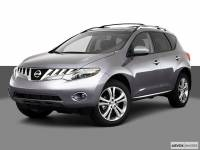 Used 2010 Nissan Murano LE SUV For Sale in Kingston, MA