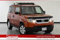 Pre-Owned 2011 Honda Element EX 4WD