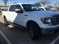 2014 Ford F-150 Lariat Truck 4WD