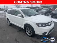 Used 2017 Dodge Journey GT SUV For Sale St. Clair , Michigan