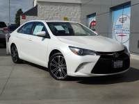 2016 Toyota Camry SE with Special Edition Pkg Sedan