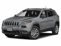 2015 Jeep Cherokee Latitude 4x4 SUV For Sale in Montgomeryville