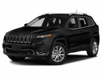 2017 Jeep Cherokee Limited 4x4 SUV for Sale | Montgomeryville, PA