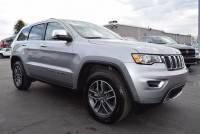 2018 Jeep Grand Cherokee Limited 4x4 SUV For Sale in Montgomeryville