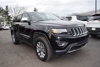 2016 Jeep Grand Cherokee Limited 4x4 SUV For Sale in Montgomeryville