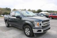 Pre-Owned 2018 Ford F-150 XLT 2WD SuperCrew 5.5' Box