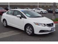 2015 Honda Civic LX in Corona, CA