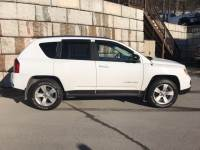 Used 2011 Jeep Compass Latitude SUV for Sale in Honesdale near Archbald