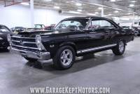 1966 Ford Fairlane 500 GT