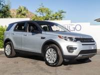 2019 Land Rover Discovery Sport SE Service Loaner SUV
