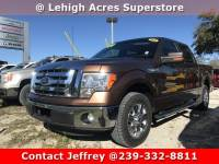 Used 2012 Ford F-150 Pickup